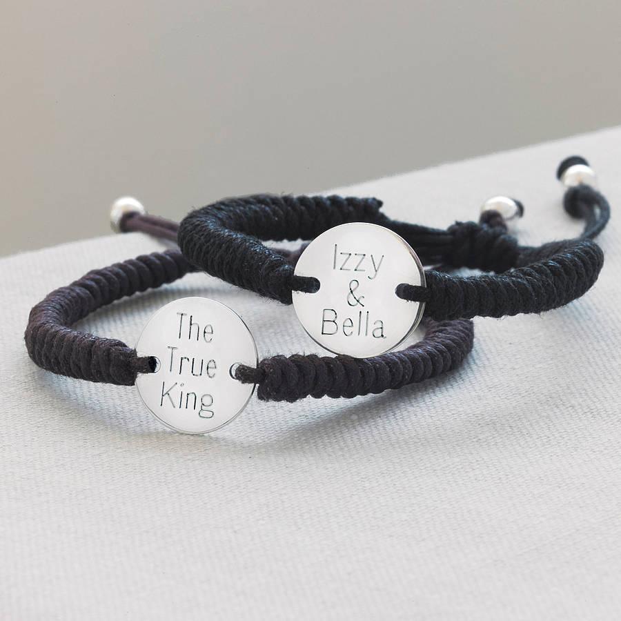 06644d1b473ab3 Friendship Bracelets For Boy And Girl - Bracelet Photos Onneyuonsen.Com